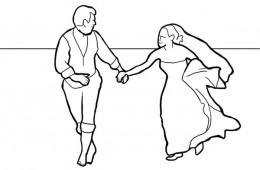 Kaip pozuoti vestuvėse – vestuvių pozavimas
