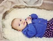 Kūdikių fotosesijos