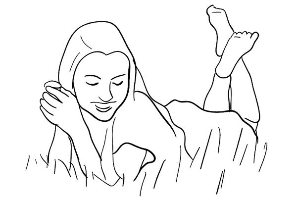 moters pozavimas