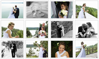 vestuviu fotografas is kauno